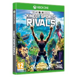 Microsoft Kinect Sports Rivals XBOX ONE