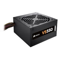 Corsair PSU VS Series 550 W 80+ White VS550
