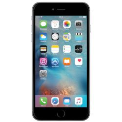 Apple iPhone 6 Plus 64GB 4G Smartphone Space Gray