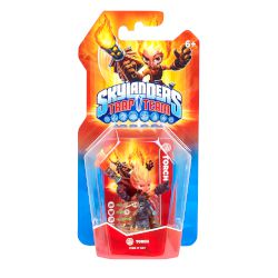 Activision Skylanders Trap Team Torch Figure PS3