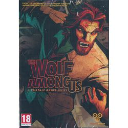 Tell Tale The Wolf Amongs us PC