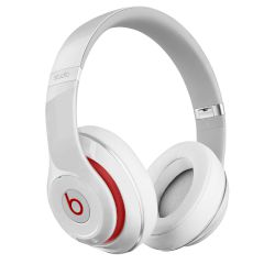 Headphones Beats Studio 2 Λευκό