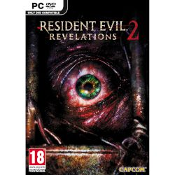 Capcom Resident Evil Revelations 2 PC