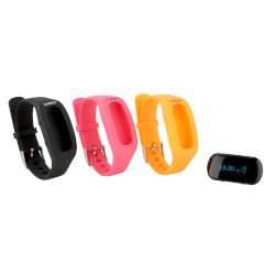 Smartband Turbo-X Band One Ρόζ
