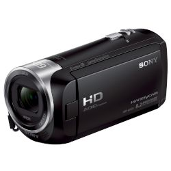 Sony Digital Videocamera HDR-CX405B