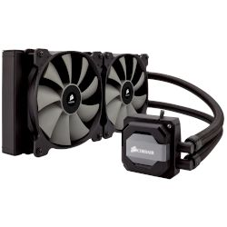Corsair CPU Cooler Hydro H110i GT Extreme Performance