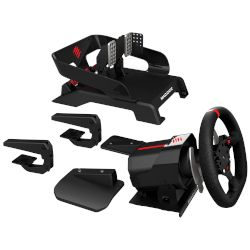 Mad Catz Pro Racing Force Feedback Wheel and Pedals (XBOXONE)