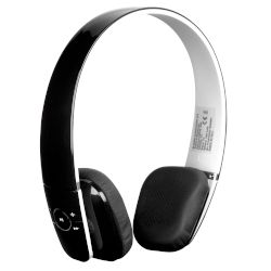 Headphones Bluetooth Turbo-X PHS-400 Μαύρο