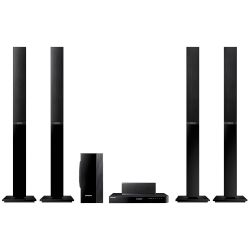 Samsung Set Home Cinema 5.1  HT-J5150