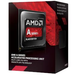 AMD CPU A10 7870K (FM2+/4.10 GHz/4 MB)
