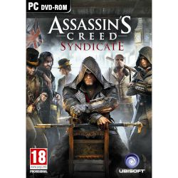 Ubisoft Assassins Creed Syndicate SpecialEdition PC