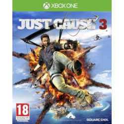 Square Enix Just Cause 3 Xbox One
