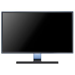 Samsung TV Monitor 23,6 T24E390EW