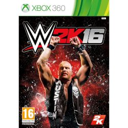 Take2 Interactive WWE 2K16 XBOX 360