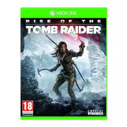 Microsoft Rise of the Tomb Raider XBOXONE