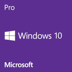 Microsoft Windows 10 Pro 32-bit English DSP