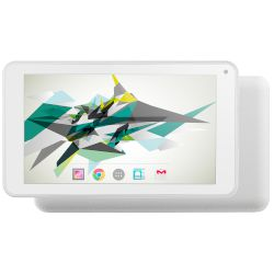 "Turbo-X Rubik II Τablet 7"" WiFi White 8GB"