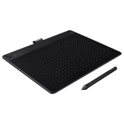 Wacom Intuos Art Black Medium Pen & Touch