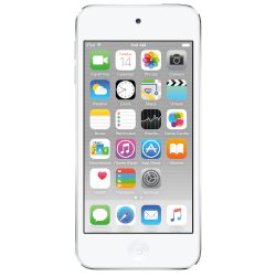 Apple iPod touch 32 GB White & Silver