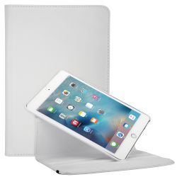 "Θήκη Sentio Rotating για tablet iPad mini 4 7.9"" Λευκή"