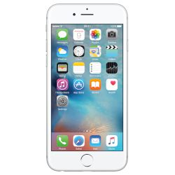 Apple iPhone 6s 16 GB 4G Smartphone Silver