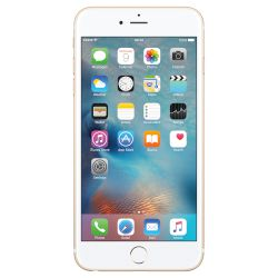 Apple iPhone 6s Plus 64Gb 4G+ Smartphone Gold