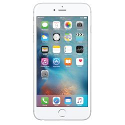 Apple iPhone 6s Plus 128Gb 4G+ Smartphone Silver