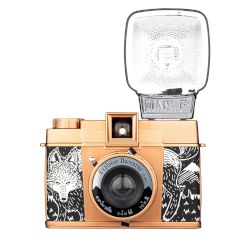Lomo Flash Diana F+ Explorer Nocturne