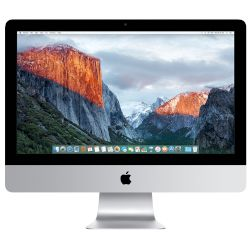 Apple iMac 21,5 4K MK452GR/A (Late 2015) (Core i5 5675R / 8 GB / 1 TB SATA / Iris Pro 6200)