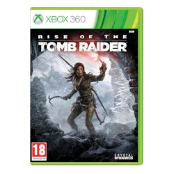 EA Rise of the Tomb Raider (Xbox 360)