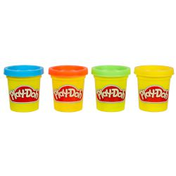 Play-Doh Mini 4- Pack