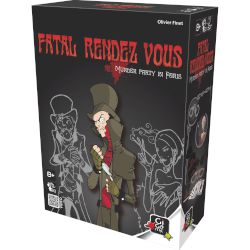 Gigamic Fatal Rendez-Vous