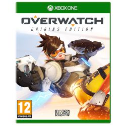 Blizzard Overwatch Xbox One