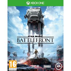 EA Star Wars Battlefront Xbox One
