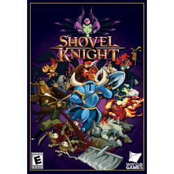 Tell Tale Shovel Knight PC