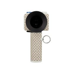 Lomo Spinner 360° White
