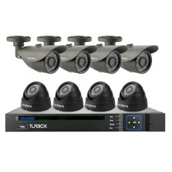 Turbo-X DVR Kit AHD-16144HD