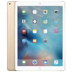 "Apple iPad Pro 32GB Tablet 12.9"" WiFi Gold"