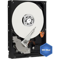 WD Blue Desktop HDD 4TB
