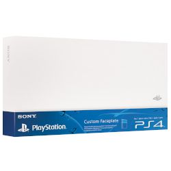 Sony HDD Cover Glacier White PS4