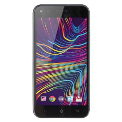Turbo-X Ι 4G Smartphone Dark blue