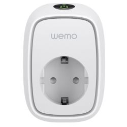 Belkin Wemo Insight Energy Use Monitor