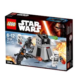 LEGO 75132 First Order Battle Pack
