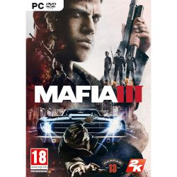 Take2 Interactive Mafia III PC