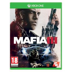 Take2 Interactive Mafia III Xbox One
