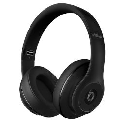 Headphones Ναι Beats Studio 2 Wireless Matt Black Matte Black
