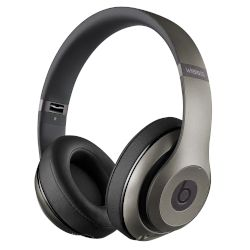 Headphones Beats Studio 2 Wireless Titanium Titanium