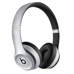 Headphones Bluetooth Beats Solo 2 Space Gray