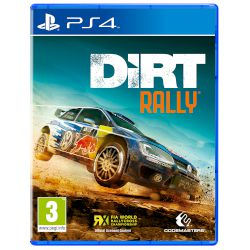 Codemasters Dirt Rally Legend Edition Playstation 4