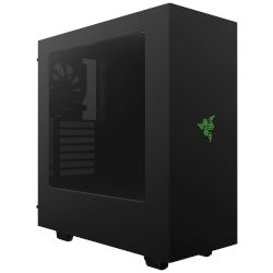 NZXT S340 Razer Edition Midi Tower